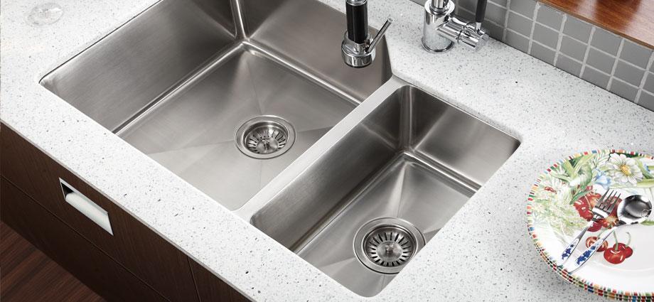 Dowell Sinks